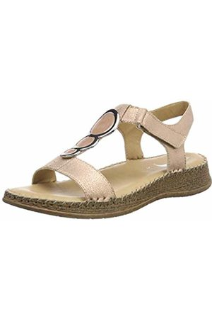 Jenny Women's Casablanca 2217916 T-Bar Sandals 9 UK