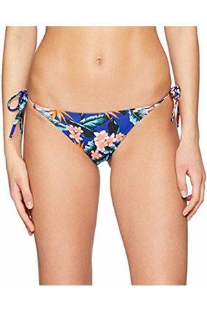 Skiny Women's Aloha Cheeky Brasiliano Bikini Bottoms