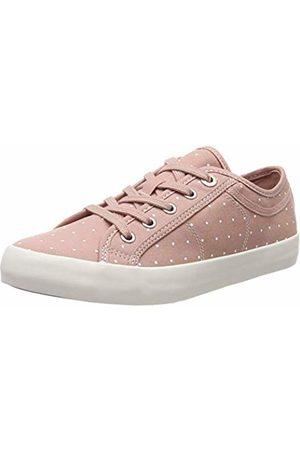s.Oliver Women's 5-5-23644-22 Low-Top Sneakers 3 UK