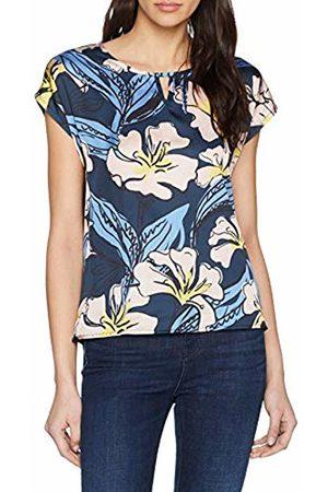 More & More Women's Blumenprint Shirt T