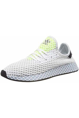 adidas Women's Deerupt Runner W Running Shoes, Tint S18/Ash S18/Hi/Res
