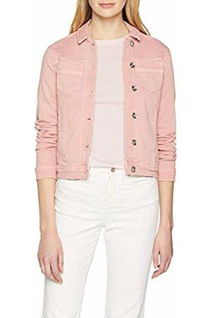 More & More Women's Jeansjacke Denim Jacket