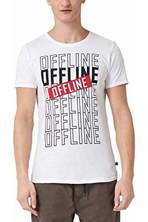 s.Oliver Men's 40.903.32.5243 T-Shirt 0100