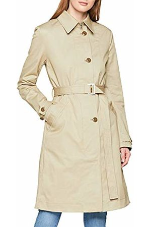 G-Star Women's Minor Long Slim Trench Coat