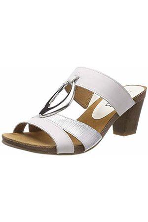 Caprice Women's Chenoa Ankle Strap Sandals, ( Comb 197)