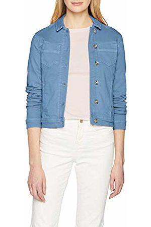More & More Women's Jeansjacke Denim Jacket, (New 0322)