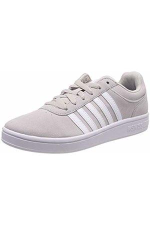K-Swiss Women's Court Cheswick SDE Low-Top Sneakers 6.5 UK