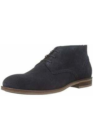 Tommy Hilfiger Men's Dress Casual Suede Boot Chelsea 9 UK