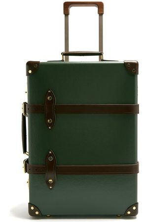 "Globetrotter Centenary 20"" Cabin Suitcase - Mens"