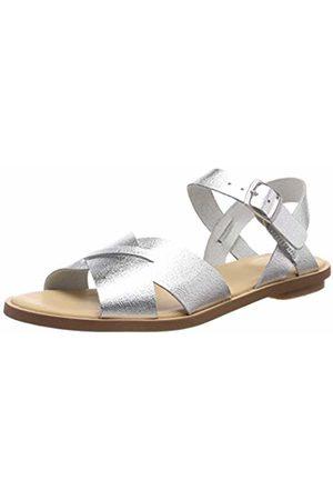 fcd0c49b7b0c Clarks Women s Willow Gild Sling Back Sandals