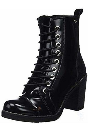 CUPLÉ Women's BOTÍN Militar L Ankle Boots