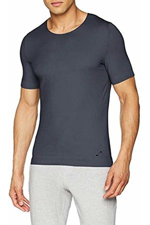 Sloggi For Men Men's S Sublime O-Neck Vest, ( -Dark Combination M008)
