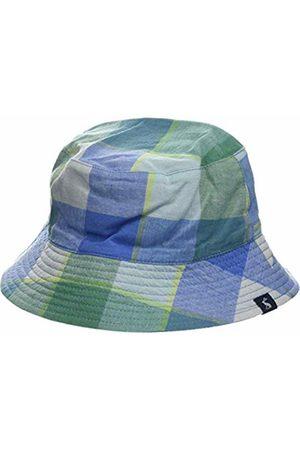 Joules Boy's Brit Hat, ( Gingham Blugrngnhm)