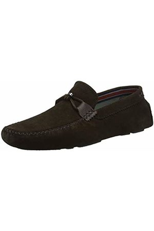 Ted Baker Men's Catens Loafers, ( BRWN)