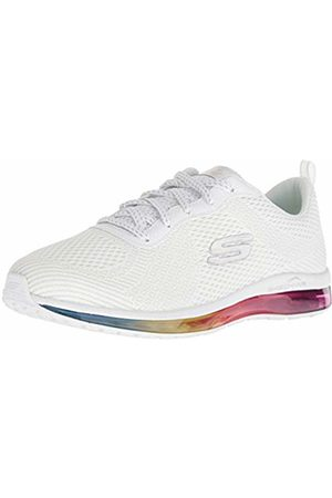 Skechers Women's Skech-AIR Element-Prelude Trainers, ( Multi Wmlt)
