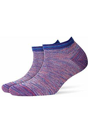 Burlington Women's Shiny Ankle Socks