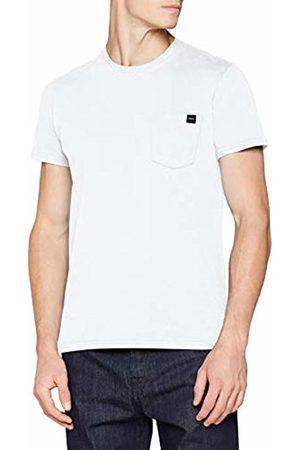 Edwin Men's Pocket TS T-Shirt, ( 267)