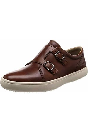 Rockport Men's City Limits Colle Monk Strap Loafers