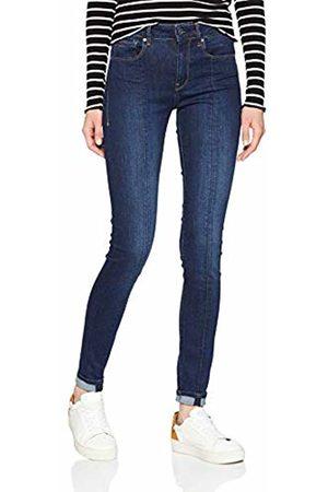 G-Star Women's 3301-L High Skinny Jeans (Clean Dk Aged 6526)