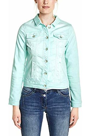 Cecil Women's 210971 Lejla Denim Jacket