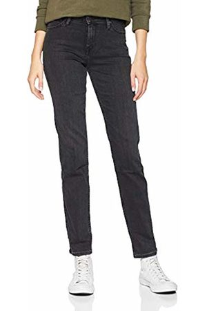 Lee Women's Elly Slim Jeans (Pitch Ua) W26/L33