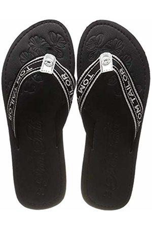Tom Tailor Women's 6991602 Flip Flops