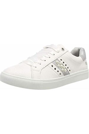 Dockers Women's 44ma202-680500 Low-Top Sneakers