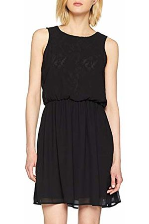 Vero Moda Women's Vmmia S/l Lace Dress Noos