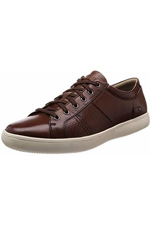 Rockport Men's City Limits Colle Tie Trainers