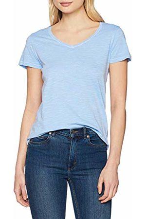 GANT Women's O2. Sunbleached Ss T-Shirt Capri 468