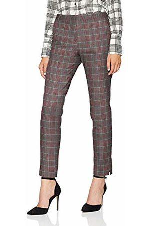 Daniel Hechter Women's Tailored Trousers (Chilli 320)