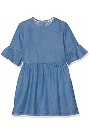 Noppies Girl's G Dress Zip Putnam Dress