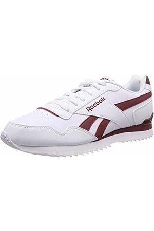 Reebok Men's Royal Glide Rplclp Fitness Shoes, ( /Collegiate Burgundy 000)