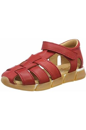 Bisgaard Unisex Kids' 70267.119 Closed Toe Sandals 6 UK