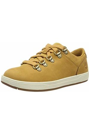 Timberland Unisex Kids' Davis Square Alpine Oxford Low-Top Sneakers