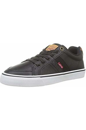 Levi's Footwear and Accessories Men's Turner Trainers, Regular 159