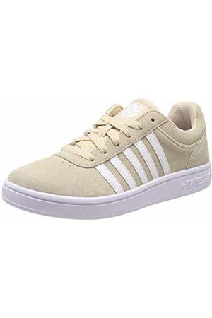 K-Swiss Women's Court Cheswick SDE Low-Top Sneakers 4 UK