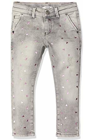 Noppies Girl's G Denim Pants Jog Pawling AOP Jeans