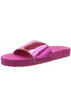 flip*flop Women's pooldiamond Mules, ( 2230)