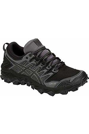 Asics Women's Gel-Fujitrabuco 7 G-tx Running Shoes, ( /Dark 001)