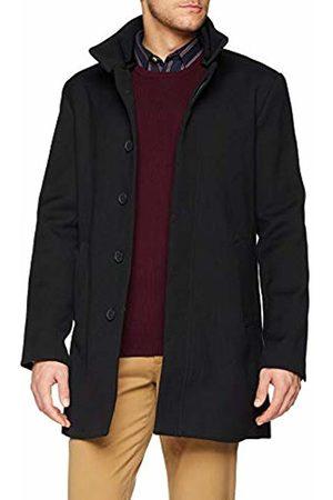 Celio Men's Muoffice1 Coat, Noir