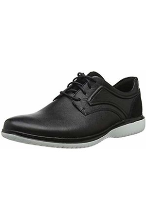 Rockport Men's Dress Sport 2 Fast FLT Plain Toe Derbys, ( Emboss/Wht Os 003)