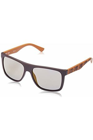 HUGO BOSS Orange Unisex-Adult's 0253/S Ct Sunglasses