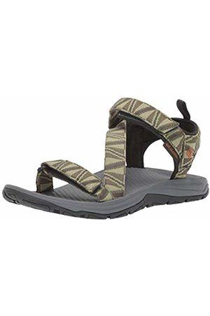 Columbia Men's Wave Train Sports Sandals