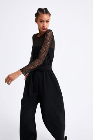 6ba80a11 Buy Zara Jumpsuits & Playsuits for Women Online | FASHIOLA.co.uk ...