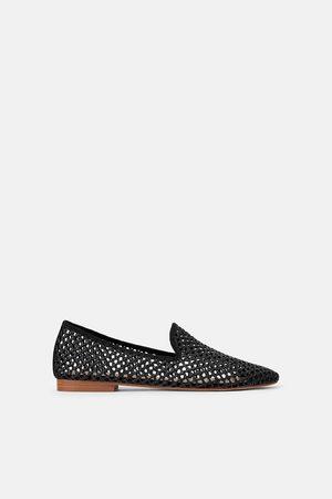 cc2de0acdd31 Zara hi-cut women s shoes