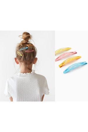 Zara 4-pack of hair clips