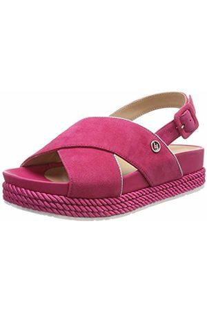 Liu Jo Patty Kid 02 G sandal Shoes Suede On0wPN8vym