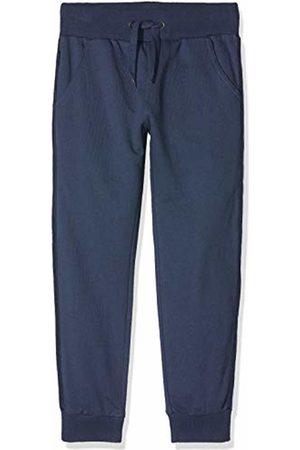 Brums Boy's Pantalone Felpina Trouser (Avio 07 166) 110 (Size: 5A)