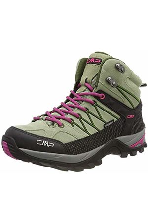 CMP Women's Rigel Mid High Rise Hiking Shoes